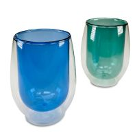Glas-Becher Set Aenna