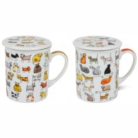 Kräuterteetasse Dodo & Bodo 2er-Set