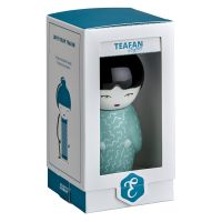 TEAFAN® Lilly Mint - trendiges Teesieb