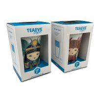TEAEVE® Little Egypt 2er Set
