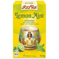 Yogi Tee® Lemon Mint