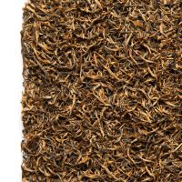 China Special Golden Black Tea Bio