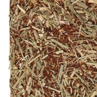 Rooibos Lemongras Fairtrade Bio