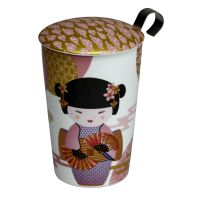 TEAEVE® New Little Geisha Rose